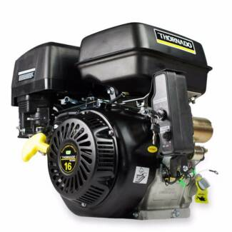 Thornado 16HP Stationary Motor Petrol Engine E-Start Go Kart