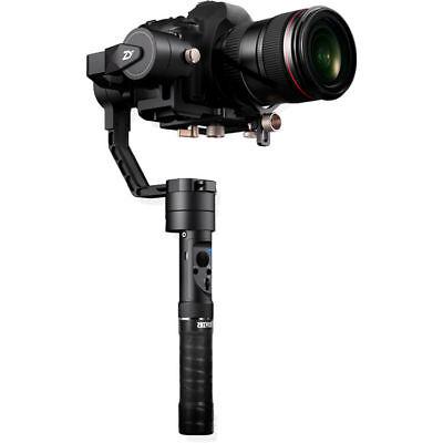 Zhiyun-Tech Crane Plus-3 Axis Handheld Gimbal Stabilizer for DSLR and Mirrorless