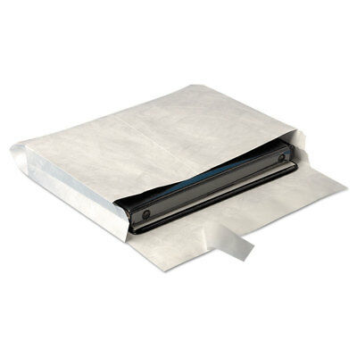Survivor Tyvek Expansion Mailer 10 X 13 X 2 White 25box R4611