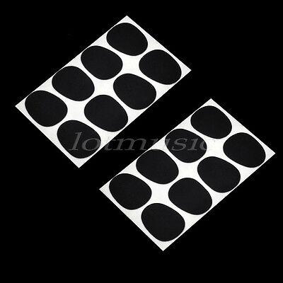 2set 8 Mouthpiece patches pads cushions Alto/Tenor Saxo Mouthpiece patches pads