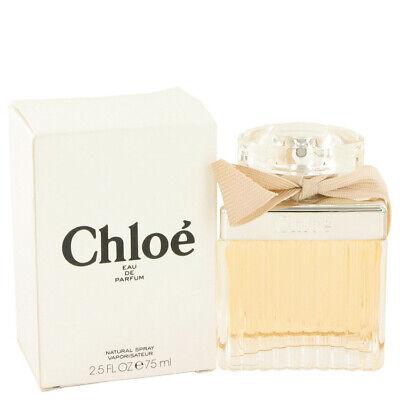 Chloe  by Chloe 2.5 oz 75 ml EDP Spray TESTER Perfume for Women