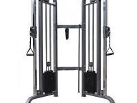 Bodymax CF820 multi gym - weights