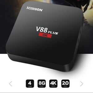 Android box (multimedia)