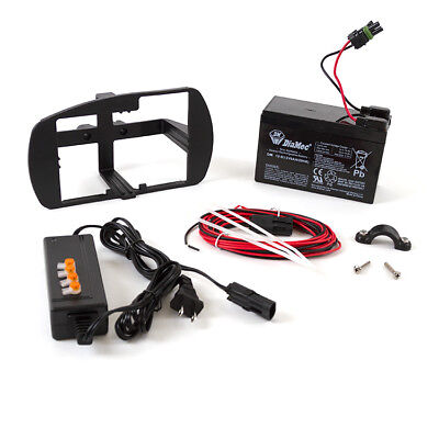 Hobie Fishfinder Installation Kit III - Lowrance Ready - 72020070 - Kit Fishfinder Accessory