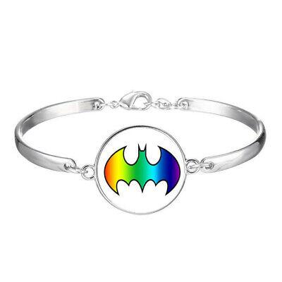 Best Friend Gay Pride LGBT Charm Bracelets Fashion Jewelry Wholesale #886