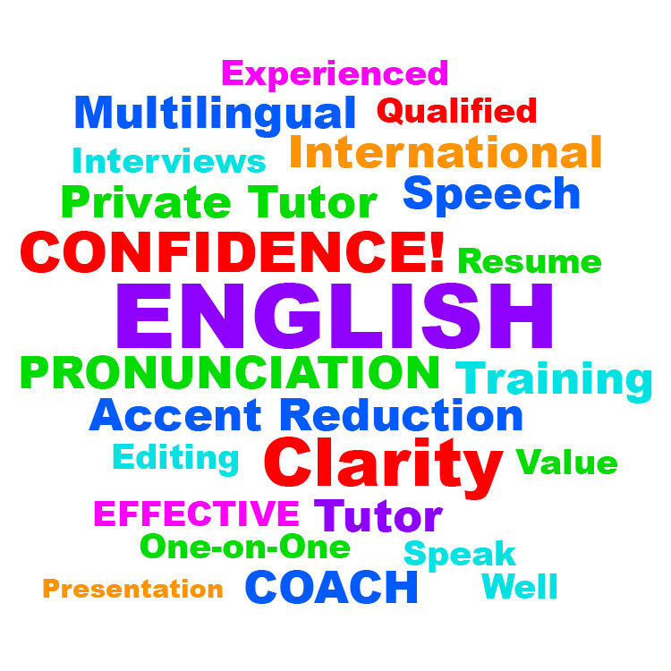 Foreign Accent Reduction English Pronunciation Training Tutors