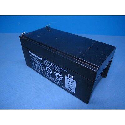 New Baxter Flo-gard 6301 Infusion Pump Battery W 6 Month Warranty Iv 12v 3.4ah