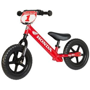 *NEW* STRIDER Honda Co-branded Balance Bike (with warranty)!
