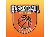 GLA Basketball Bootcamp
