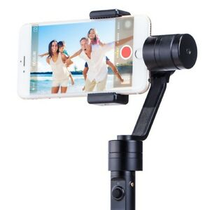 Z-1 Smooth C 3-Axis Handheld Gimbal Smartphone Camera Stabilizer