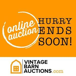 ONLINE AUCTION! Bids Start at $2! Coins, Banknotes, Stamps, Comic Books, Watches - 220+ LOTS! Ends Thursday at 8!