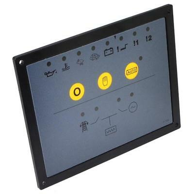 704 Diesel Engine Genset Board Generator Controller Panel Parts Accessories