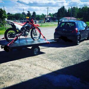 Honda crf 230 2016
