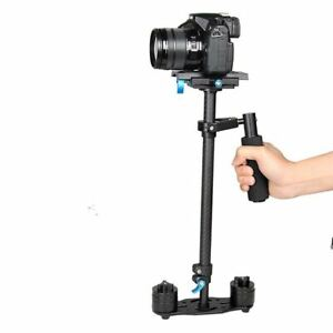 S40 / S60C Carbon Fiber Stabilizer Video Stabilizer DSLR