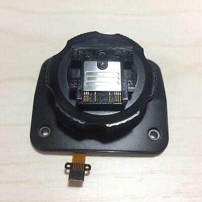 New Hot Shoe mounting foot for Godox V860IIS V860-S Flash Speedlite repair parts