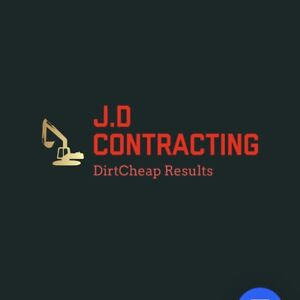 J.D Contacting Towing Services