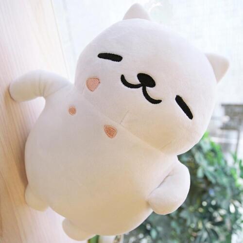 New-Game-Neko-Atsume-Backyard-Cat-Meow-Zukan-Darake-Plush-Toy-13-4-Xams-Gift