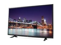 LG 49UF640V Smart 4K Ultra HD 49 Inch LED TV with Built-In WiFi
