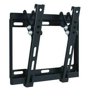 "Tilt TV wall mount ULTRA-SLIM for PLASMA LCD LED 23""-42"""