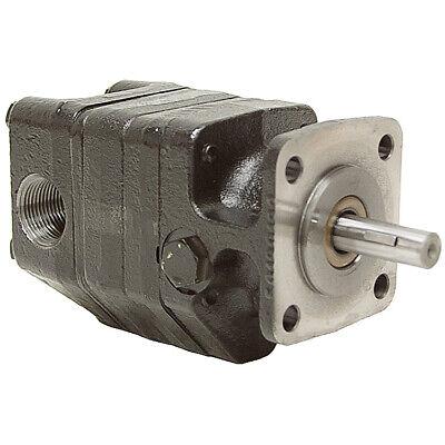7 Gpm 2 Stage Hydraulic Pump S20702-5181 9-7972-7