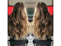 Hair extensions lasting up to 2 years