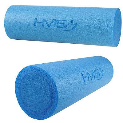 Yogarolle FS106 von HMS Pilatesrolle Massagerolle 45x15cm Foam Roller Fitness