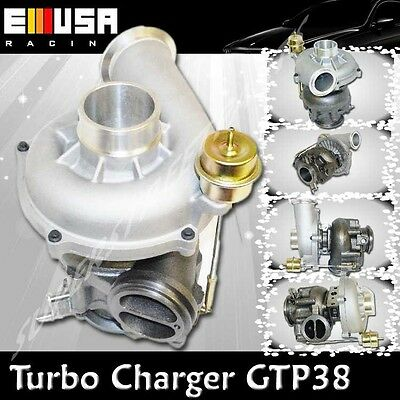 BRAND NEW Turbocharger GTP38 for 99.5-03 Ford 7.3L Powerstroke Diesel F TURBO