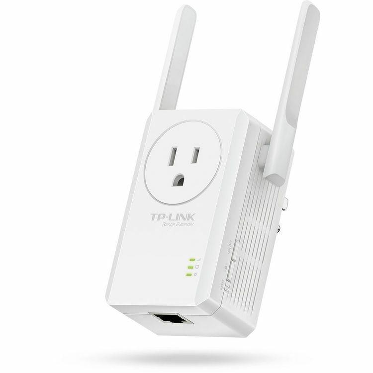 tp tl wa860re ieee wireless