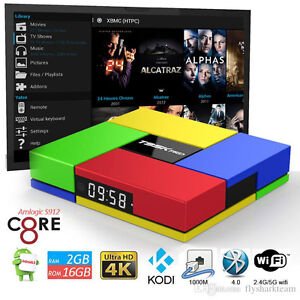 THE BEST ANDROID BOX AT THE BEST PRICE