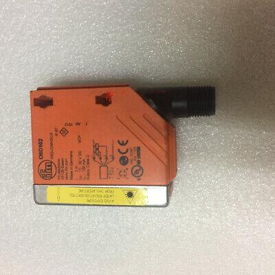 1pc New Ifm Laser Distance Sensor O5d102