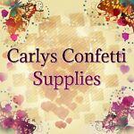 carlys confetti supplies
