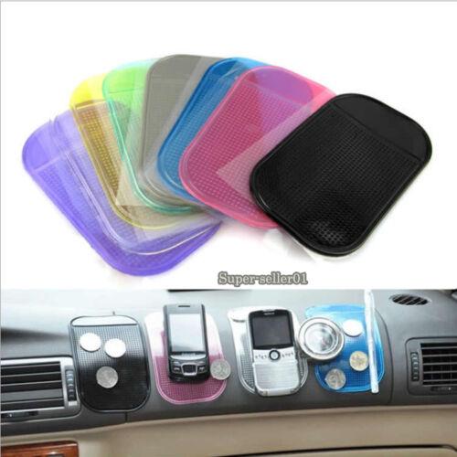 2/5/10Pcs Magic Sticky silicon Anti Slip Mat Slip Car Dashboard for Phone Lot