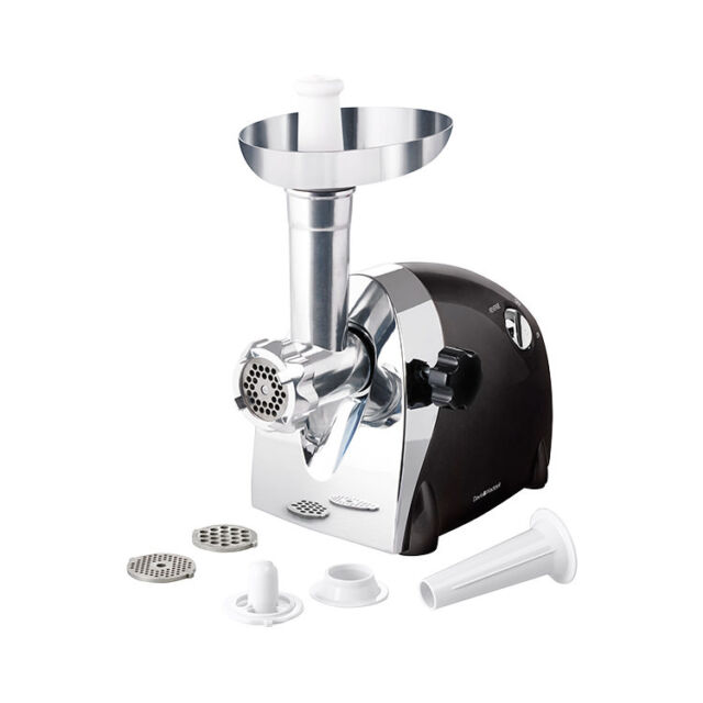 NEW Davis & Waddell Napoli Electric Meat Mincer (RRP $159)