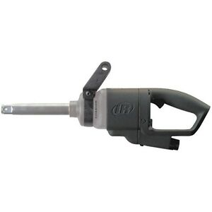 """IR2190TI-6  1"""" Dr. Titanium Impact Wrench with 6"""" Extended Anvil"""