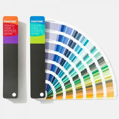 Pantone Fashion Home Interiors Color Guide Fhip110a-edu