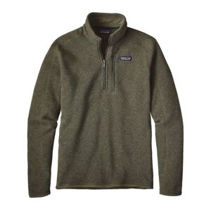Patagonia Better Sweater - XL - Green - Pullover