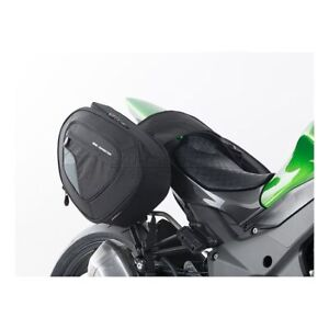 Saddle bag SW motech Z1000 2014