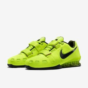 Nike Romaleo 2- weightlifting shoes