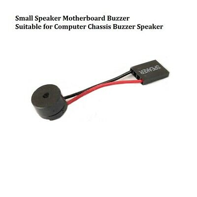 Small Speaker Motherboard Buzzer Suitable For Computer Chassis Buzzer Speaker