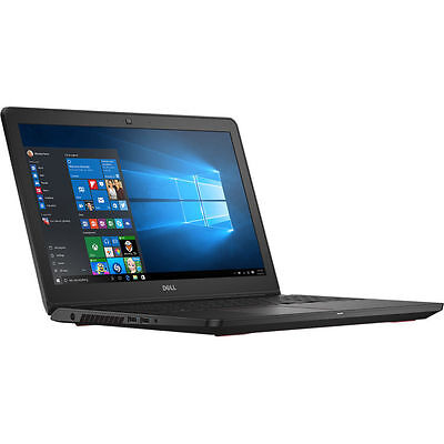 Dell Inspiron 15 7559 4K Touch Laptop: Core i7-6700HQ, 8GB RAM, 1TB HDD+8GB SSHD
