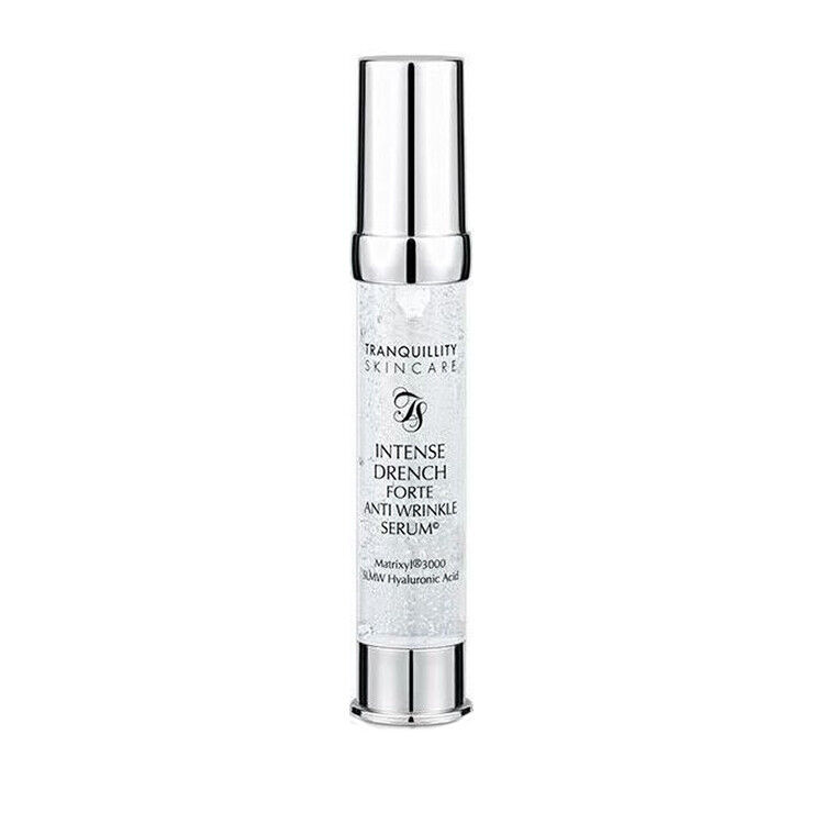 Strongest Anti Wrinkle Serum cream HYALURONIC ACID 60% Matrixyl 3000 BEST FACE!
