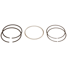 Repl. HigH-Performance Ring Sets And~1997 Harley Davidson
