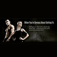 Online fitness coaching fully customized to you