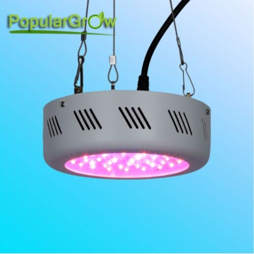 138W UFO LED Grow Light Full Spectrum ...