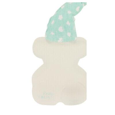 Baby Tous by Tous 3.4 oz 100 ml EDC Spray TESTER Perfume for Women New in Box