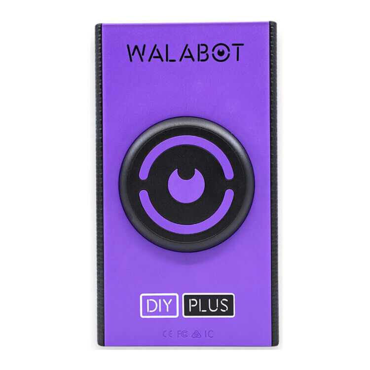 Walabot DIY Plus Advanced Wall Scanner and Stud Finder for Android Smartphones