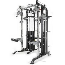 FUNCTIONAL TRAINER COMMERCIAL 360PTT BY BRUTEFORCE® Osborne Park Stirling Area Preview