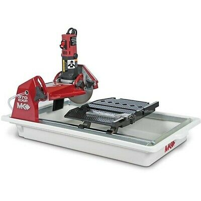 Mk Diamond Mk370exp Ceramic Tiles Saw