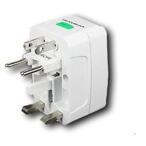 All-in-One Travel Power Plug Adaptor Converters for US,UK,EU,AU Adapters New