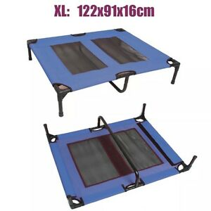 Dog bed XL New in Box, dog trampoline Park Avenue Rockhampton City Preview
